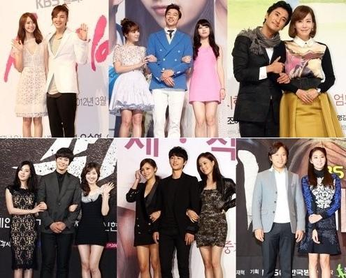 2012 KBS Drama Review – What Will Receive the Grand Prize?