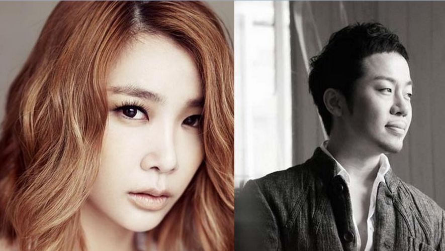 Brown Eyed Girls' JeA Collaborates With Soul Singer Jung Yeop