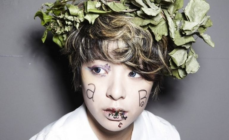f(x)'s Amber Grows Hair for Image Change