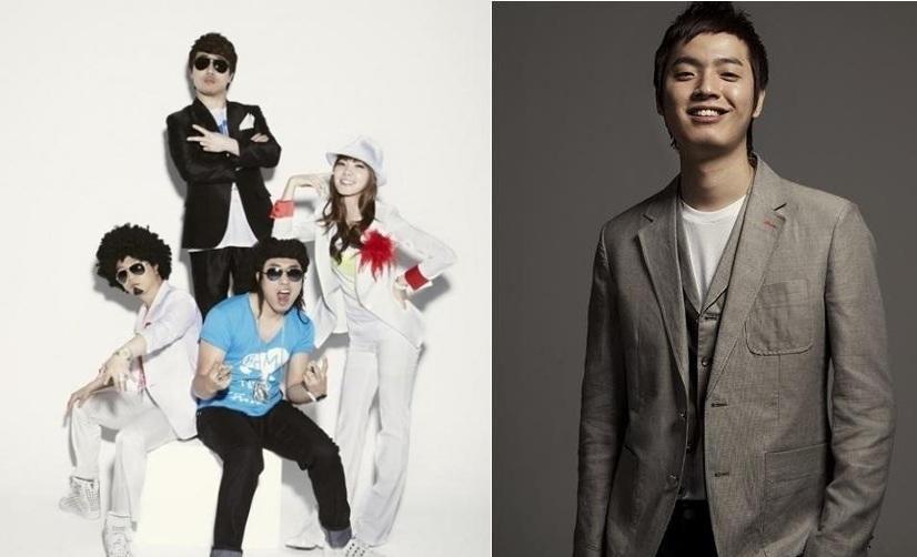 Gag Concert's Brave Guys Disses Rapper E-Sens?