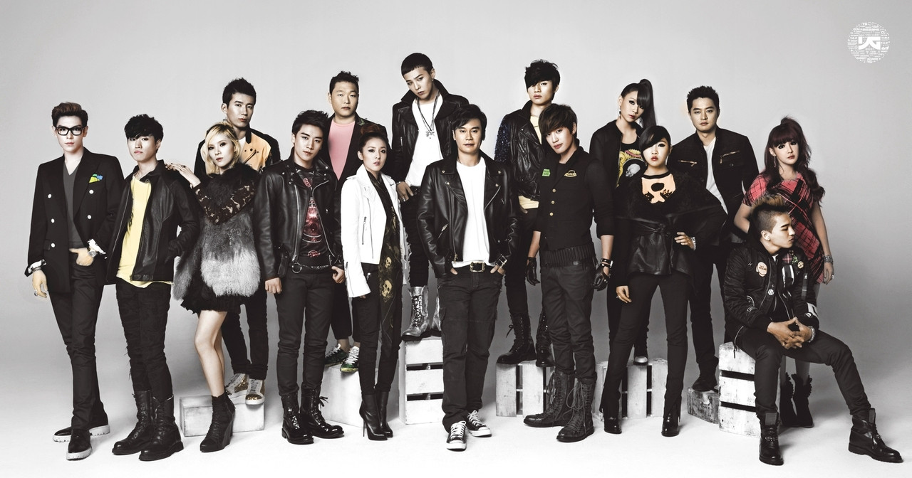 YG Family May Not Attend The 2012 MBC Music Awards