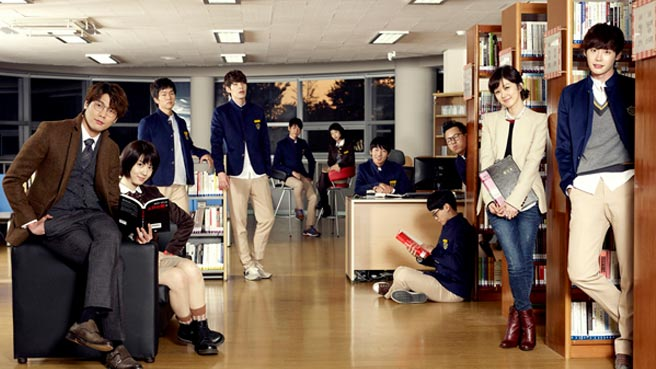 """""""School 2013"""" Records Personal Best Rating"""
