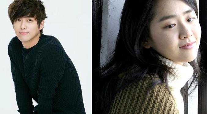 Nam Goong Min Praises Moon Geun Young on Her Attitude as an Actress