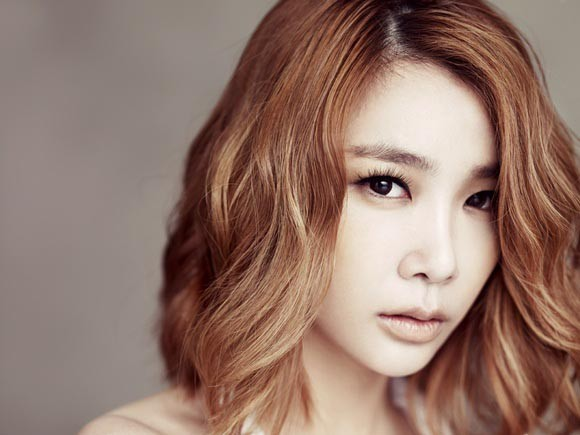 Brown Eyed Girls' JeA to Make Solo Comeback in January