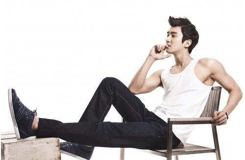 Super Junior's Choi Si Won's Fans Provide Buffet For 100