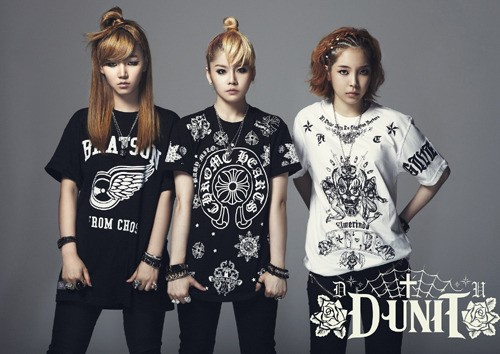 D-Unit Receives Love Call from Japanese Fashion Company