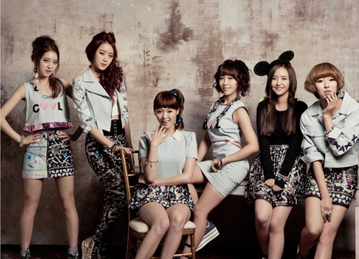 Dal Shabet To Hold Fan Sign Event This Saturday