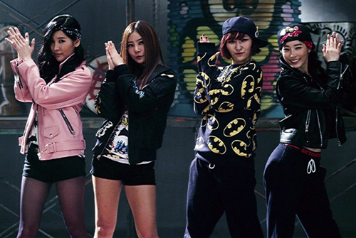 GLAM to Continue on with Only 4 Members