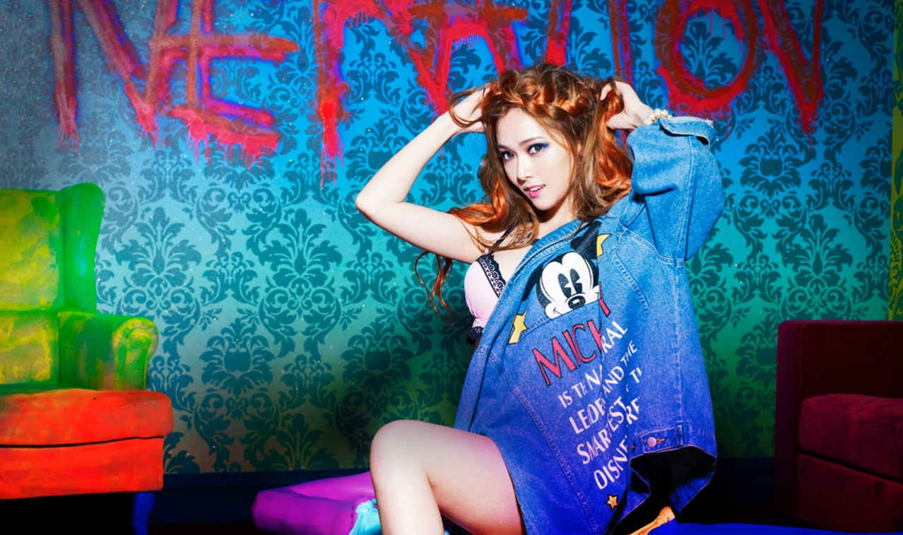 Girls' Generation's Jessica Gives Fans D-3 Comeback Message