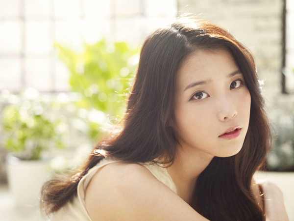 Strong Chance of IU Returning As An Actress for Upcoming Drama