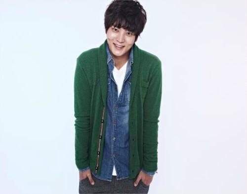 """Joo Won Will Act Special Bridal Mask Performance at """"2012 KBS Drama Acting Awards"""""""