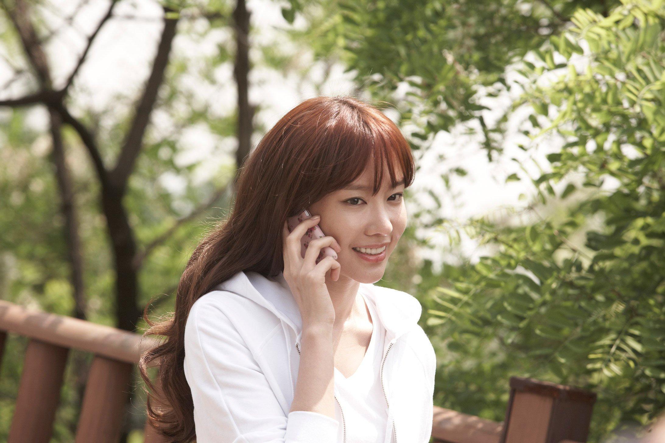 "Kim Ah Joong: ""I Registered Online to Watch Porn"""