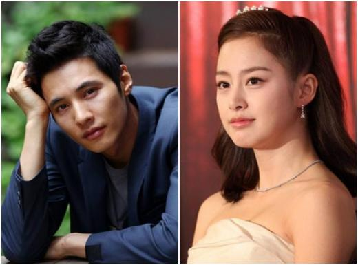 What Would Kim Tae Hee and Won Bin's Children Look Like?