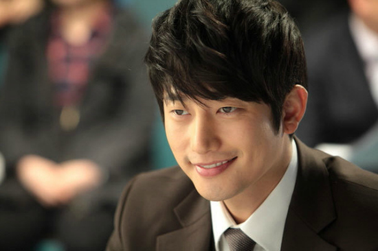 Park Shi Hoo Reveals That His Father Was A Model