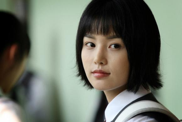 Nam Gyuri Reveals Flawless Selca