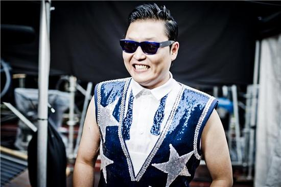 "Billboard Names PSY's ""Gangnam Style"" as Best MV in 2012"