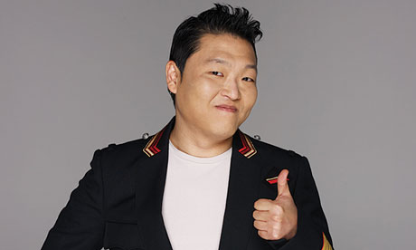 PSY Reveals Why President Obama Did Not Do the Horse Dance