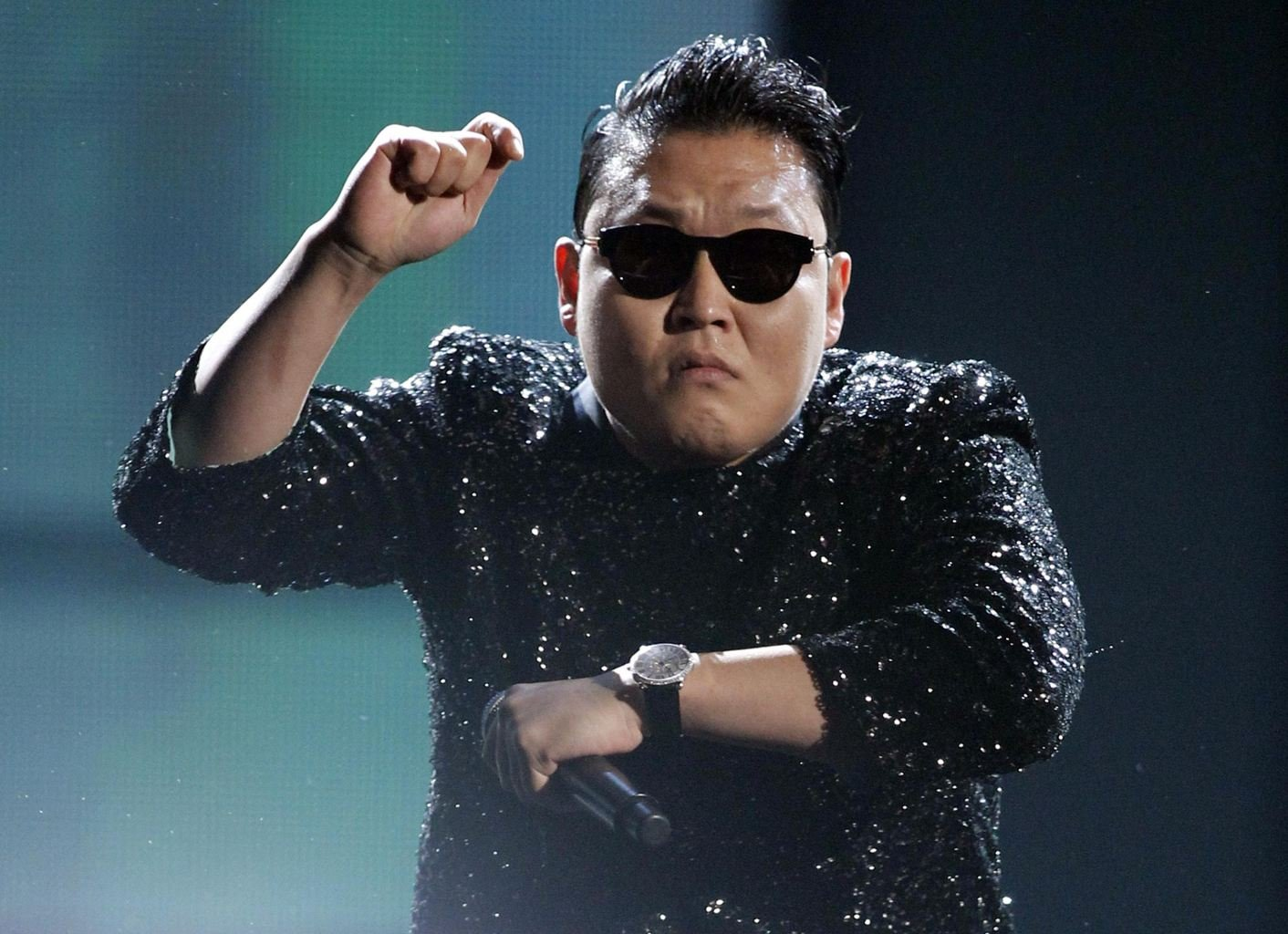 "PSY to Appear on ABC's ""Dick Clark's New Year's Rockin' Eve With Ryan Seacrest"""