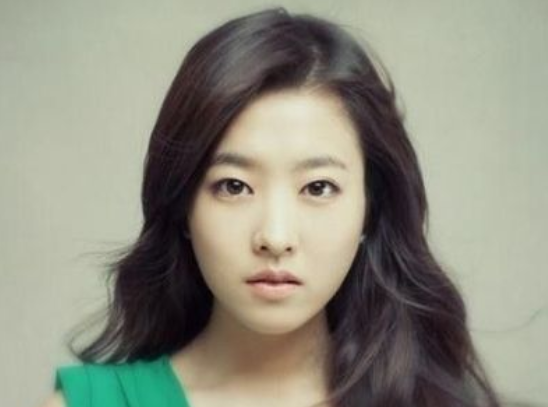 Park bo young fakes thanks