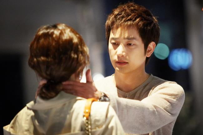 Park Shi Hoo Reveals His Secret to Kissing