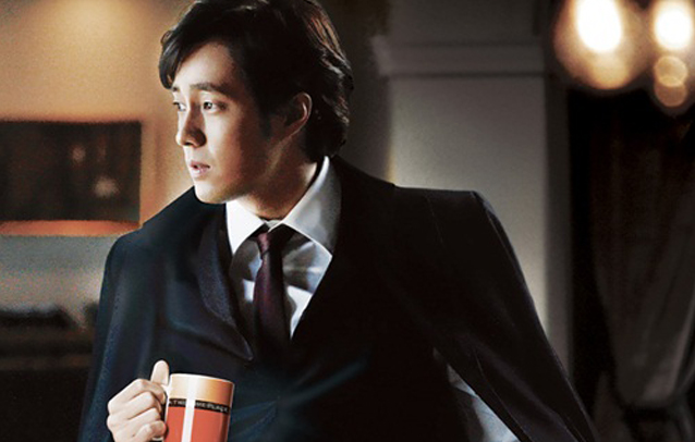 So Ji Sub Reveals His Drinking Buddies