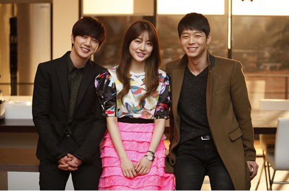 """Yoon Eun Hye & Park Yoo Chun's """"I Miss You"""" to be Extended by Four Episodes?"""