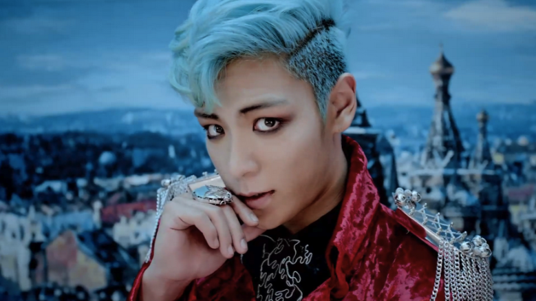 Male Idols with the Sexiest & Most Charismatic Gaze
