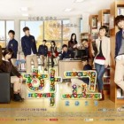 """""""School 2013"""" Casts Look Close and Friendly in BTS Photos"""