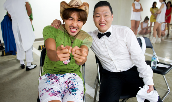 "Noh Hong Chul Reveals: ""Kim C Thought I Was Gay"""