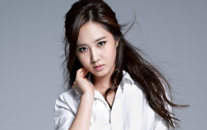 Happy Birthday Yuri! 23 Cutest & Sexiest Photos of the Black Pearl to Celebrate Her Birthday!