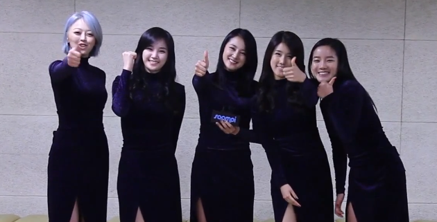 [Exclusive] SPICA Autographed Album Giveaway and Interview!