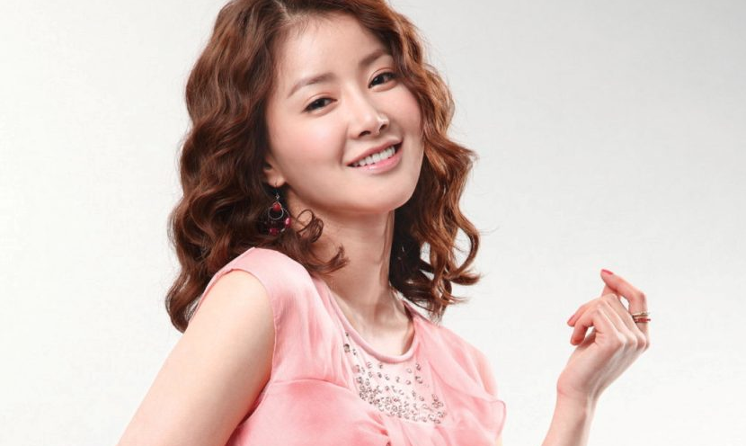 Actress Lee Shi Young Talks About Her Boxing Match Loss