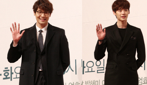 Choi Daniel Is Only 3 years Older Than Lee Jong Suk