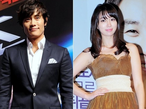 Lee Byung Hun's Sister Talks About Her Brother's Date with Lee Min Jung