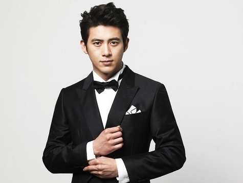 "Go Soo Earns Nickname ""Turtle"" From ""Running Man"""