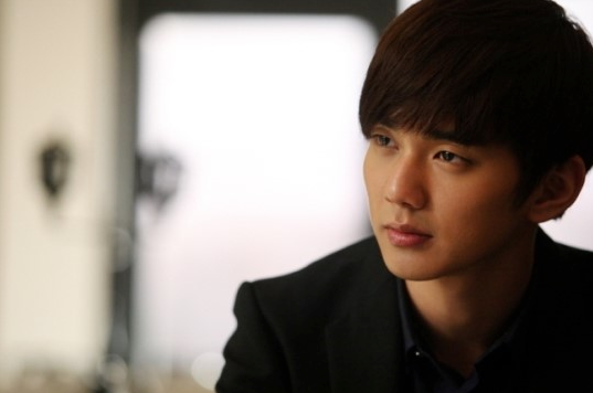 """I Miss You's"" Yoo Seung Ho to Enlist Early Next Year"
