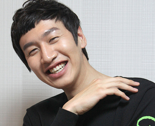Lee Kwang Soo's New Year's Wish Is To Find Love