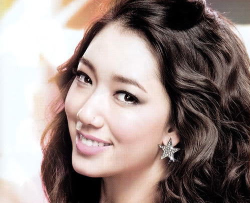 Park Shin Hye Denies Having Plastic Surgery