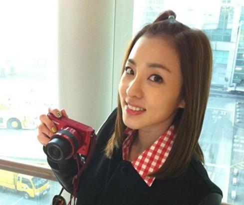 "2NE1's Sandara Park Confesses She's Fallen for Yoo Seung Ho in ""I Miss You"""