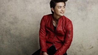 Seo In Guk cover