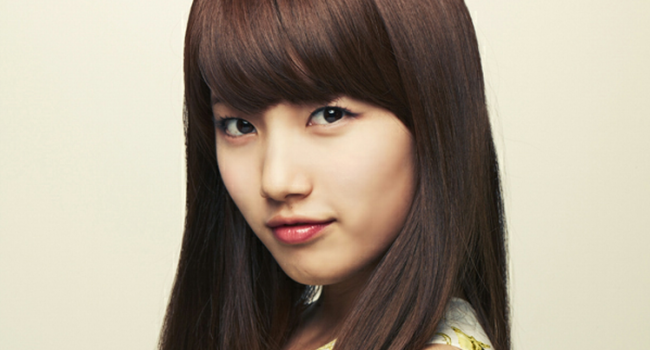 """miss A's Suzy Performs Sexy Dance for """"Let's Go! Dream Team Season 2"""""""