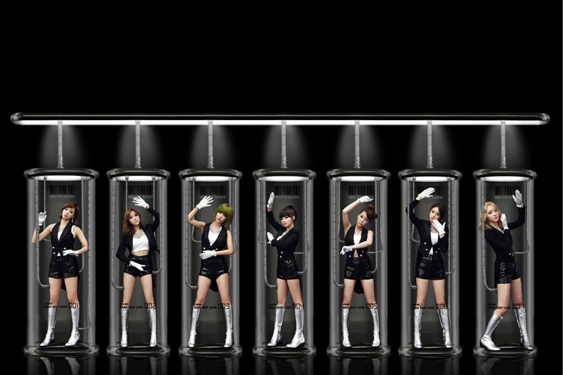 T-ara's Soyeon Is Grateful That People Applauded