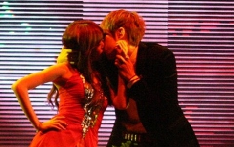 K-Pop's Sexiest and Dirtiest Moments of 2012