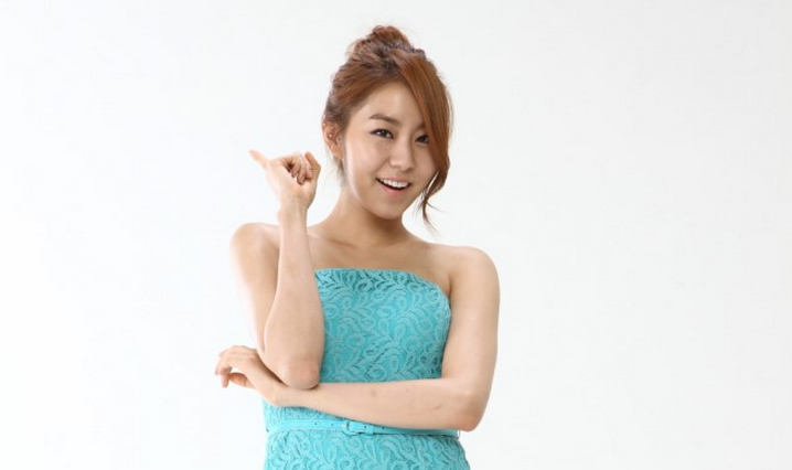 After School's UEE Thanks Fans for the Lunchbox