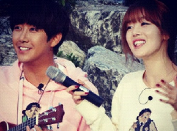 WGM Kwanghee Teases Sunhwa Mercilessly About Her Body