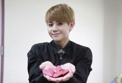 Weekly K-Pop Music Chart 2012 – December Week 4