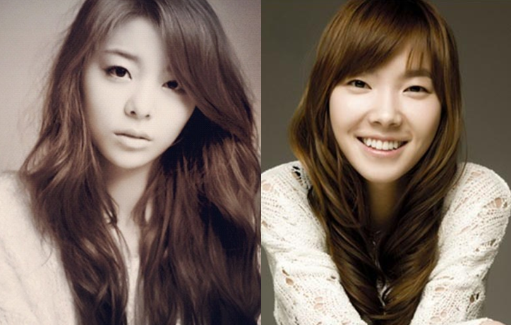 Ailee and Shin Bora Look Like Sisters In Recent Photo