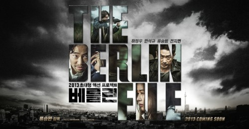 """The Berlin File"" Release Date Confirmed"