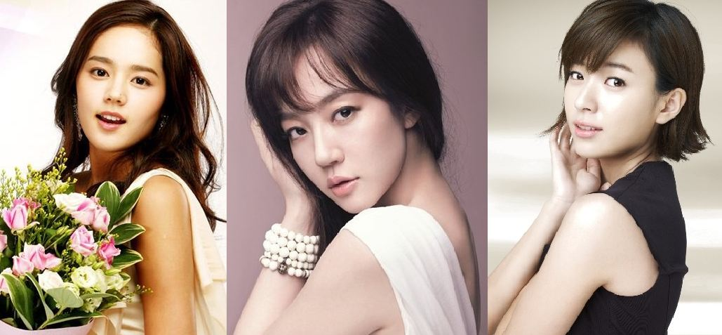 Fierce Females Replace Innocent and Delicate Girls on the Big Screen