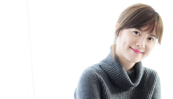 Goo Hye Sun Posts New Bare Face Selca